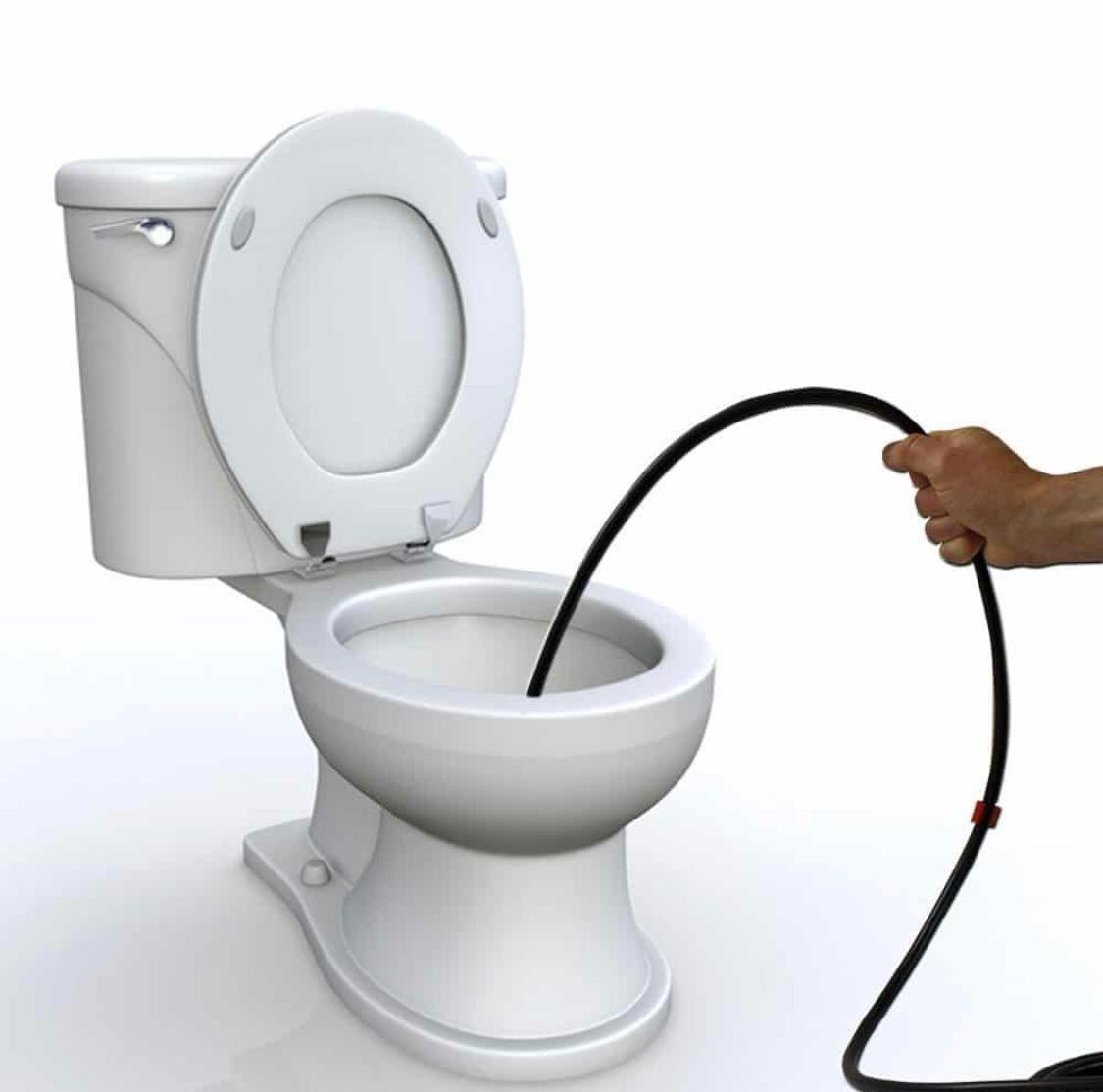 Image Débouchage WC