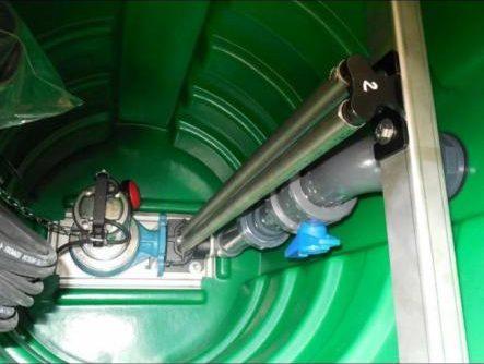 Image installation pompe de relevage